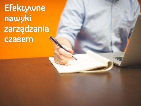 Andrzej Bernardyn EFEKTYWNE NAWYKI