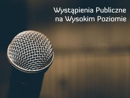 Andrzej Bernardyn WYSTAPIENIA PUBLICZNE