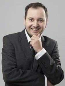 Andrzej Bernardyn Trener Nawykow