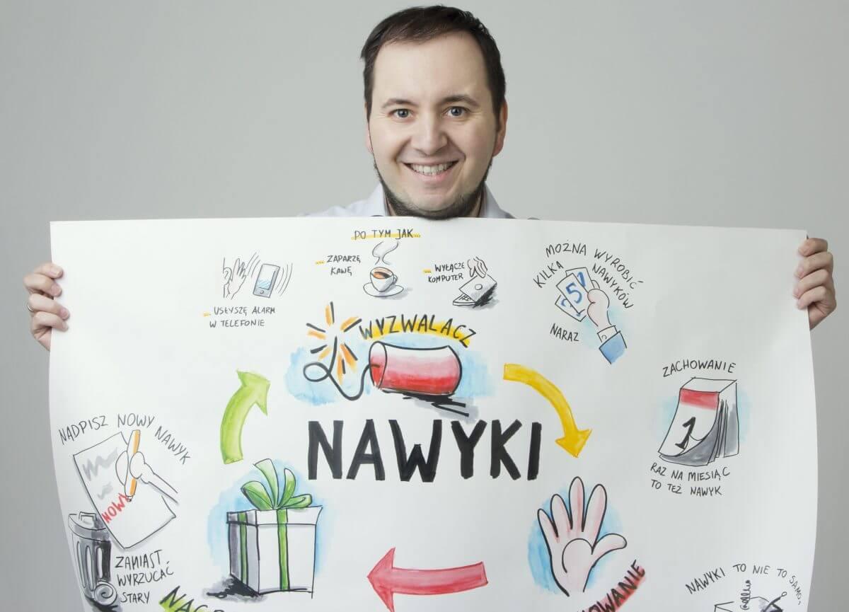 Andrzej Bernardyn - Trener Nawykow