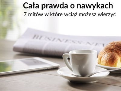 Cala Prawda o Nawykach - Andrzej Bernardyn