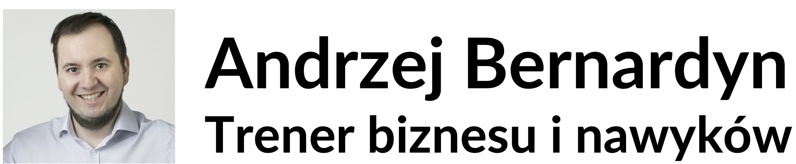 Andrzej Bernardyn