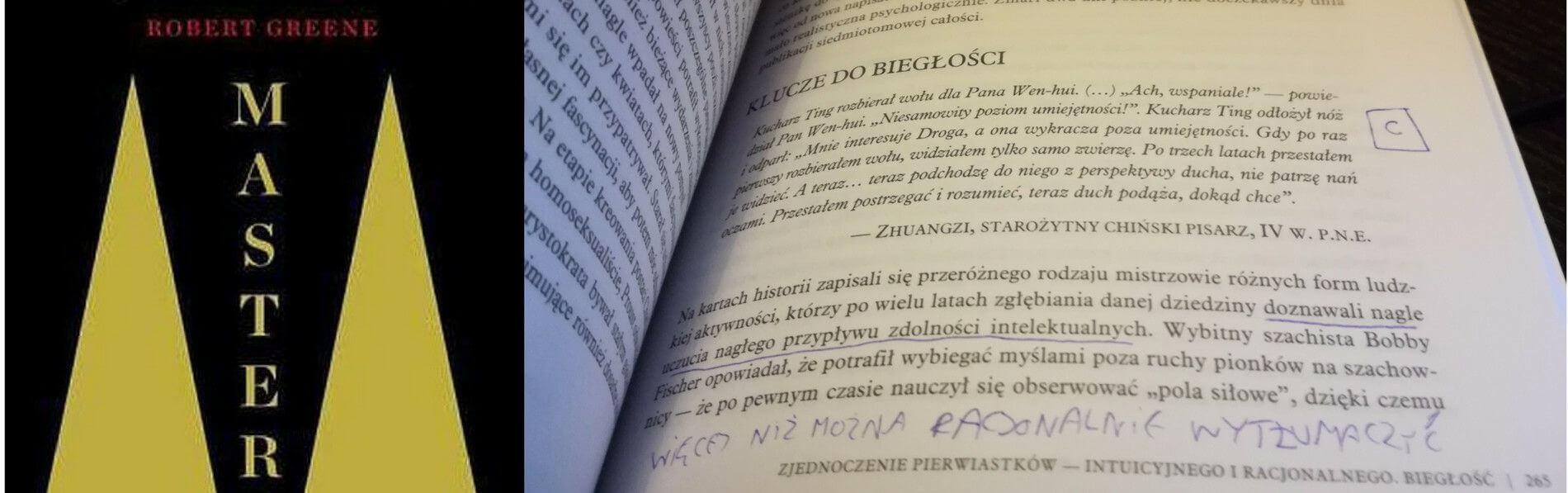 Recenzja Książki Jak Zostać Mistrzem - Andrzej Bernardyn