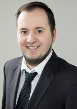 Andrzej Bernardyn - Trener Biznesu