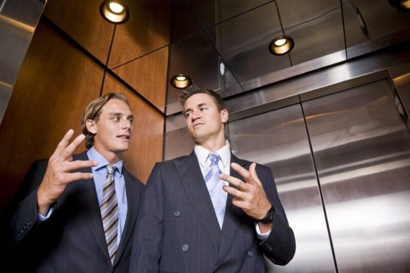 Jak Zaprezentować Siebie i Swój Biznes w 60 Sekund? - Andrzej Bernardyn