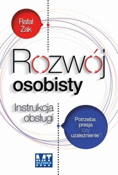 Dwie Twarze Rozwoju Osobistego - Andrzej Bernardyn